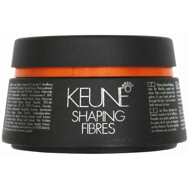 Keune Shaping Fibres 100ml Hairsup Nl Professional